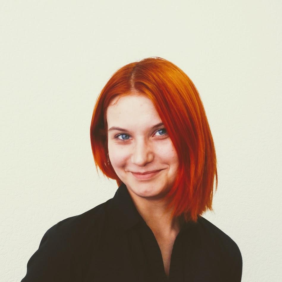 Марина Огиренко