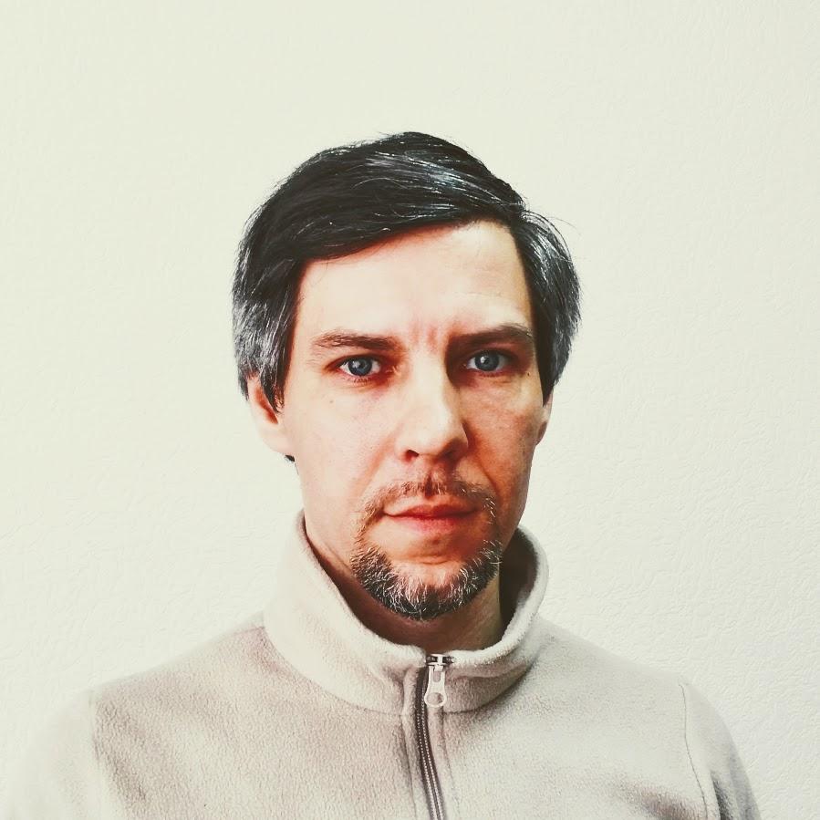 Константин Кильдышев